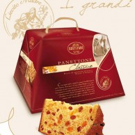 Italian Panettone Classico And Pandoro Available In Store