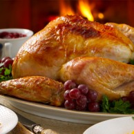 Place Your Orders For Turkey And Chicken For Christmas