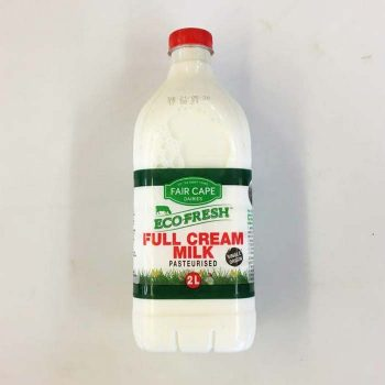 Full Cream Milk 2L