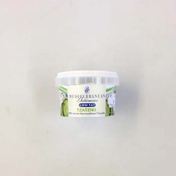 Tzatziki Low Fat 190g