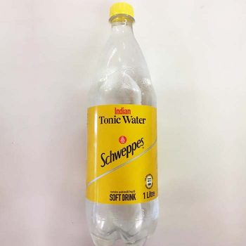 Tonic Water 1 Litre