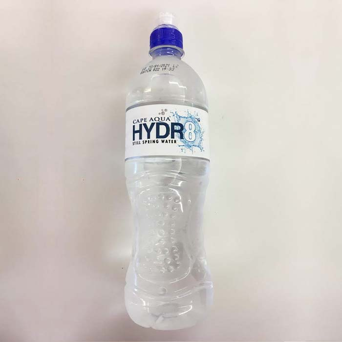 Hydrate Still Water 750ml