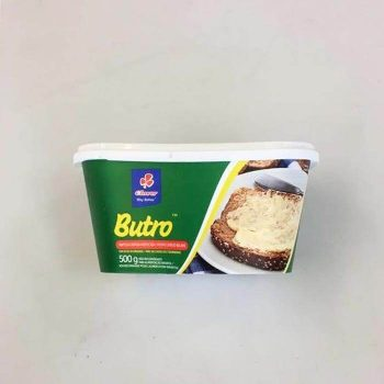 Butro Butter Spread 500g