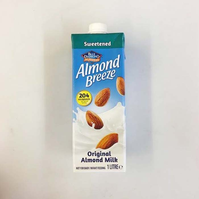 Almond Milk Original 1L