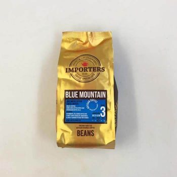 Blue Mountains Coffee Beans 250g