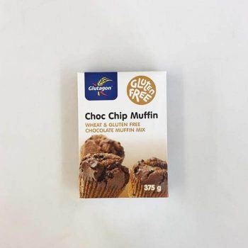 Muffin Mix Chocolate  Chip 375g