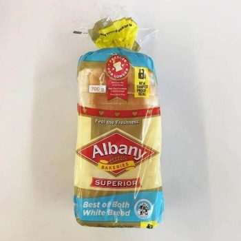 Albany Superior Best Of Both Bread