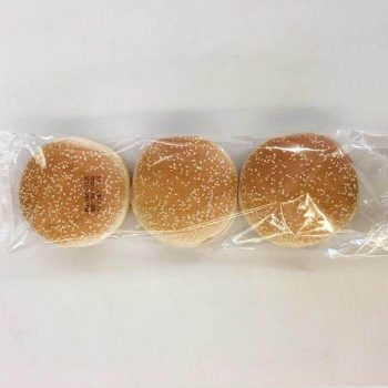 Large Seeded Buns