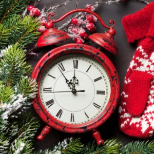 Christmas / New Years Trading Hours